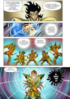Saint Seiya - Eole Chapter : Глава 6 страница 17