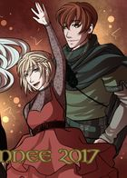 Legends of Yggdrasil : Chapitre 4 page 20