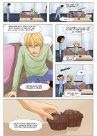 Les trèfles rouges : Chapter 3 page 11
