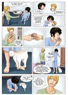 Les trèfles rouges : Chapter 3 page 12