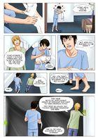 Les trèfles rouges : Chapter 3 page 13