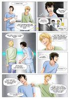 Les trèfles rouges : Chapter 3 page 14