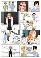 Les trèfles rouges : Chapter 3 page 16