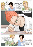 Les trèfles rouges : Chapter 3 page 17