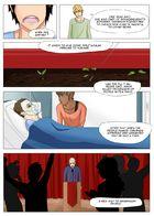 Les trèfles rouges : Chapter 3 page 18