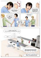 Les trèfles rouges : Chapter 3 page 20