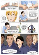 Les trèfles rouges : Chapter 3 page 21