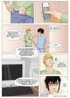 Les trèfles rouges : Chapter 3 page 23