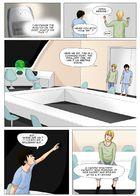 Les trèfles rouges : Chapter 3 page 24