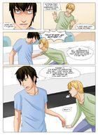 Les trèfles rouges : Chapter 3 page 31