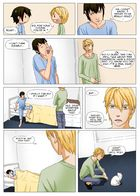 Les trèfles rouges : Chapter 3 page 36