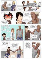 Les trèfles rouges : Chapter 3 page 38