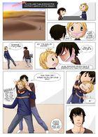 Les trèfles rouges : Chapter 3 page 39
