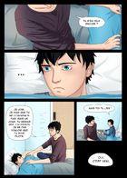 Les trefles rouges : Chapitre 3 page 2