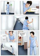 Les trefles rouges : Chapitre 3 page 7