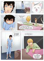 Les trefles rouges : Chapitre 3 page 9