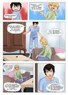Les trefles rouges : Chapitre 3 page 10