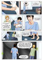 Les trefles rouges : Chapitre 3 page 13