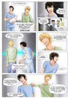 Les trefles rouges : Chapitre 3 page 14