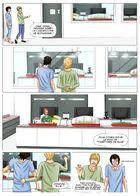 Les trefles rouges : Chapitre 3 page 15