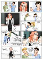 Les trefles rouges : Chapitre 3 page 16