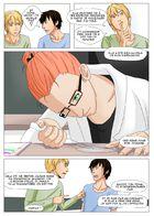 Les trefles rouges : Chapitre 3 page 17