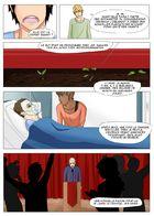 Les trefles rouges : Chapitre 3 page 18