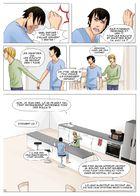 Les trefles rouges : Chapitre 3 page 20