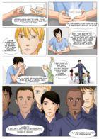 Les trefles rouges : Chapitre 3 page 21