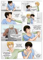 Les trefles rouges : Chapitre 3 page 22