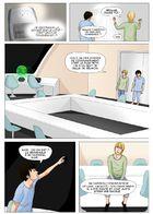 Les trefles rouges : Chapitre 3 page 24