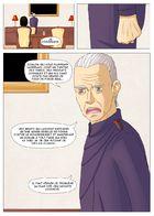 Les trefles rouges : Chapitre 3 page 27