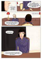 Les trefles rouges : Chapitre 3 page 28