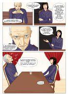 Les trefles rouges : Chapitre 3 page 29