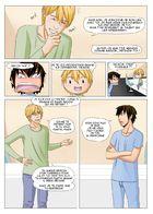 Les trefles rouges : Chapitre 3 page 32