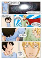 Les trefles rouges : Chapitre 3 page 35