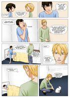 Les trefles rouges : Chapitre 3 page 36