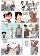Les trefles rouges : Chapitre 3 page 38
