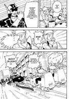 Zack et les anges de la route : Глава 1 страница 7