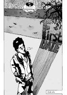 Mash-Up : Capítulo 5 página 1