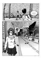 Mash-Up : Capítulo 5 página 6