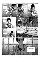 Mash-Up : Capítulo 5 página 8