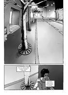 Mash-Up : Capítulo 5 página 10