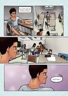 Mash-Up : Capítulo 5 página 11