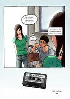 Mash-Up : Capítulo 5 página 12