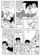 Le Retour des Saiyans : Chapitre 4 page 2