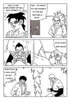 Le Retour des Saiyans : Chapitre 4 page 3