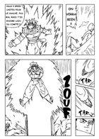 Le Retour des Saiyans : Chapitre 4 page 4