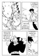 Le Retour des Saiyans : Chapitre 4 page 8