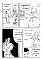 Le Retour des Saiyans : Chapitre 4 page 9